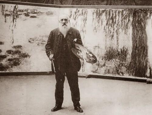 Κλωντ Μονέ, Claude Monet, ΤΟ BLOG ΤΟΥ ΝΙΚΟΥ ΜΟΥΡΑΤΙΔΗ, nikosonline.gr,