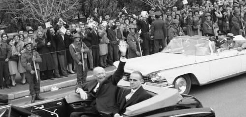 Ντουάιτ Αϊζενχάουερ, Dwight Eisenhower, ΤΟ BLOG ΤΟΥ ΝΙΚΟΥ ΜΟΥΡΑΤΙΔΗ, nikosonline.gr,
