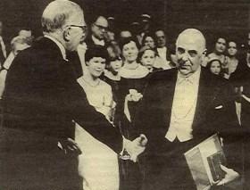 Γιώργος Σεφέρης –Νόμπελ, George Seferis- Nobel, ΤΟ BLOG ΤΟΥ ΝΙΚΟΥ ΜΟΥΡΑΤΙΔΗ, nikosonline.gr,