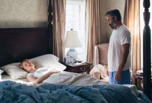 "CINEMA, ""The Killing of a sacred deer"", Colin Farrell, Nicole Kidman, Γιώργος Λάνθιμος, YIORGOS LANTHIMOS, Ο ΘΑΝΑΤΟΣ ΤΟΥ ΙΕΡΟΥ ΕΛΑΦΙΟΥ, ΣΙΝΕΜΑ, nikosonline.gr"