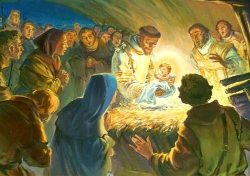 St. Francis of Assisi, Αγ. Φραγκίσκος της Ασίζης, ΤΟ BLOG ΤΟΥ ΝΙΚΟΥ ΜΟΥΡΑΤΙΔΗ, nikosonline.gr,