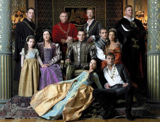Tudors, Showtime, Jonathan Rhys Meyers, ΤΥΔΩΡ, ΤΗΛΕΟΠΤΙΚΗ ΣΕΙΡΑ, ΑΓΓΛΙΑ,