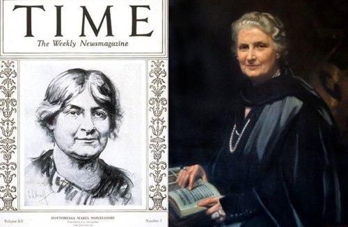 Μαρία Μοντεσσόρι, Maria Montessori, ΤΟ BLOG ΤΟΥ ΝΙΚΟΥ ΜΟΥΡΑΤΙΔΗ, nikosonline.gr,