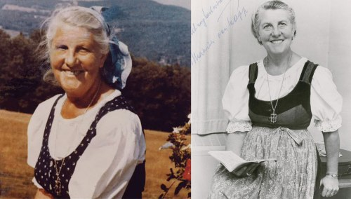 Maria von Trapp- Η μελωδία της ευτυχίας, «The Story of the Trapp Family Singers», ΤΟ BLOG ΤΟΥ ΝΙΚΟΥ ΜΟΥΡΑΤΙΔΗ, nikosonline.gr,