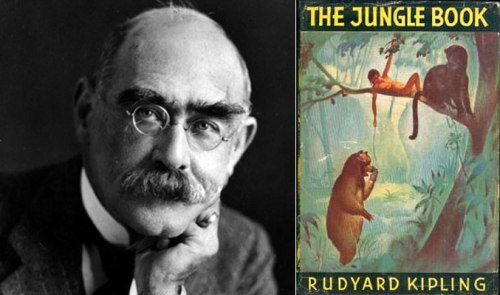 Rudyard Kipling, Ραντιαρντ Κίπλινγκ, ΤΟ BLOG ΤΟΥ ΝΙΚΟΥ ΜΟΥΡΑΤΙΔΗ, nikosonline.gr,