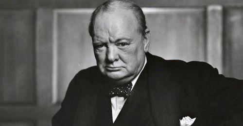 Winston Churchill, Γουίνστον Τσόρτσιλ, ΤΟ BLOG ΤΟΥ ΝΙΚΟΥ ΜΟΥΡΑΤΙΔΗ, nikosonline.gr,