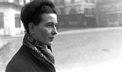 Σιμόν ντε Μποβουάρ, Simone de Beauvoir, ΤΟ BLOG ΤΟΥ ΝΙΚΟΥ ΜΟΥΡΑΤΙΔΗ, nikosonline.gr,