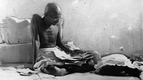 ΜΑΧΑΤΜΑ ΓΚΑΝΤΙ, Mahatma Gandhi, ΤΟ BLOG ΤΟΥ ΝΙΚΟΥ ΜΟΥΡΑΤΙΔΗ, nikosonline.gr,