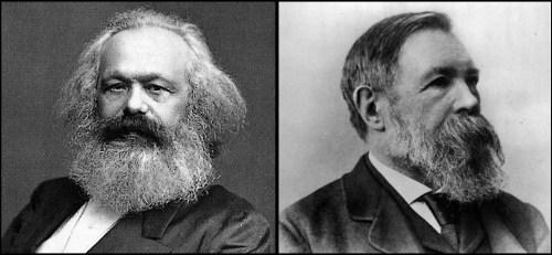 Karl Marx, Καρλ Μαρξ & Φρίντριχ Ένγκελς, ΤΟ BLOG ΤΟΥ ΝΙΚΟΥ ΜΟΥΡΑΤΙΔΗ, nikosonline.gr,