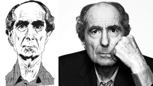 Philip Roth, Φίλιπ Ροθ, ΤΟ BLOG ΤΟΥ ΝΙΚΟΥ ΜΟΥΡΑΤΙΔΗ, nikosonline.gr,