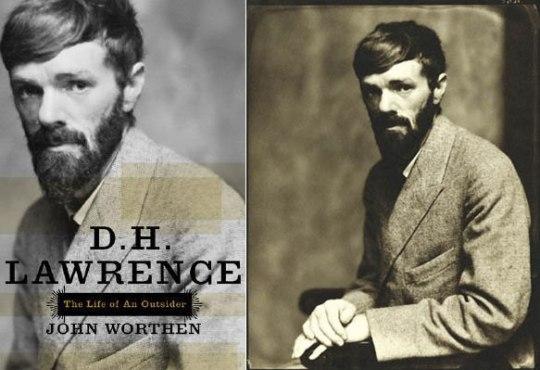D.H. Lawrence, Ντ. Χ. Λώρενς, ΤΟ BLOG ΤΟΥ ΝΙΚΟΥ ΜΟΥΡΑΤΙΔΗ, nikosonline.gr,