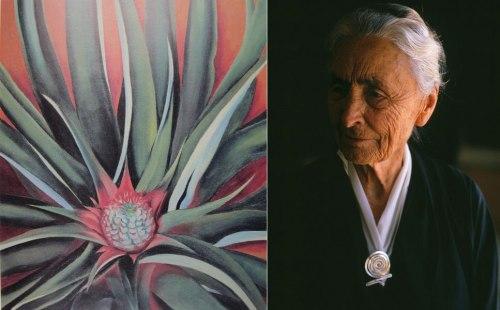 Georgia O΄ Keeffe, ΤΟ BLOG ΤΟΥ ΝΙΚΟΥ ΜΟΥΡΑΤΙΔΗ, nikosonline.gr,