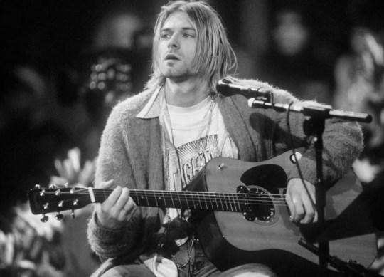 Kurt Cobain, Κερτ Κομπέιν, ΤΟ BLOG ΤΟΥ ΝΙΚΟΥ ΜΟΥΡΑΤΙΔΗ, nikosonline.gr,