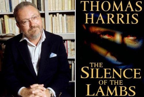 Thomas Harris, Τόμας Χάρις, ΤΟ BLOG ΤΟΥ ΝΙΚΟΥ ΜΟΥΡΑΤΙΔΗ, nikosonline.gr,