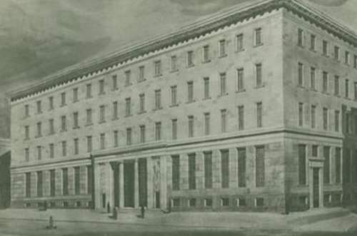Bank of Greece, Τράπεζα της Ελλάδος, ΤΟ BLOG ΤΟΥ ΝΙΚΟΥ ΜΟΥΡΑΤΙΔΗ, nikosonline.gr,
