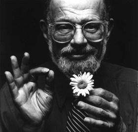 Allen Ginsberg, Άλλεν Γκίνσμπεργκ, ΤΟ BLOG ΤΟΥ ΝΙΚΟΥ ΜΟΥΡΑΤΙΔΗ, nikosonline.gr,