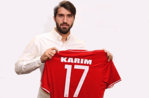 Karim Ansarifard, ΤΟ BLOG ΤΟΥ ΝΙΚΟΥ ΜΟΥΡΑΤΙΔΗ, nikosonline.gr,