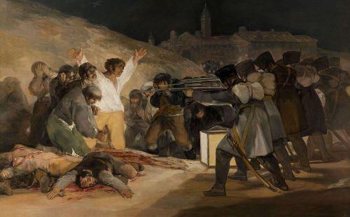 Φρανθίσκο Γκόγια, Francisco Goya, ΤΟ BLOG ΤΟΥ ΝΙΚΟΥ ΜΟΥΡΑΤΙΔΗ, nikosonline.gr