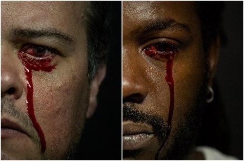 oidipodas_ Οιδίποδας, film noir, oedipus, theater, ΔH.ΠΕ.ΘΕ ΚΟΖAΝΗΣ, θεατρο, Μπέττυ Βακαλίδου, nikosonline.gr