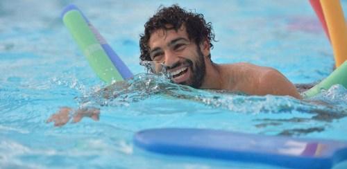 Mohamed Salah συν γυναιξί και τέκνοις, Magi Salah, Maka, EGYPT, SOCCER PLAYER, FOOTBALL, ΠΟΔΟΣΦΑΙΡΟ, ΑΙΓΥΠΤΟΣ, nikosonline.gr