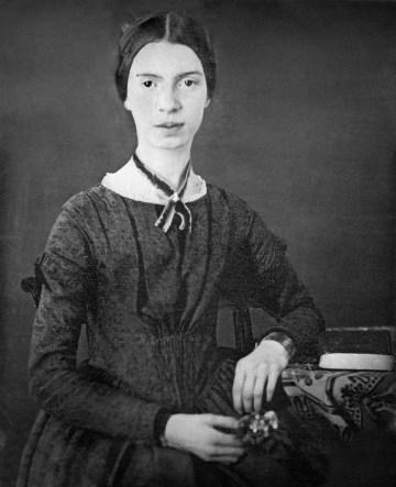 Emily Dickinson, Έμιλι Ντίκινσον, ΤΟ BLOG ΤΟΥ ΝΙΚΟΥ ΜΟΥΡΑΤΙΔΗ, nikosonline.gr