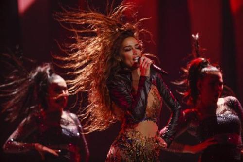 Φουρέϊρα, Fuego, Παπαρίζου, EUROVISION 2018, FOUREIRA, PAPARIZOU, nikosonline.gr