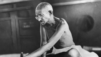Mahatma Gandhi, Μαχάτμα Γκάντι, ΤΟ BLOG ΤΟΥ ΝΙΚΟΥ ΜΟΥΡΑΤΙΔΗ, nikosonline.gr,