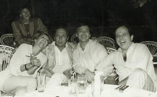 ΓΙΩΡΓΟΣ ΜΑΡΙΝΟΣ, GIORGOS MARINOS, SHOWMAN, nikosonline.gr
