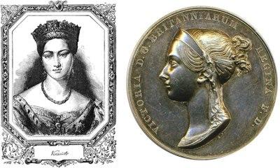 Queen Victoria, Βασίλισσα Βικτώρια, ΤΟ BLOG ΤΟΥ ΝΙΚΟΥ ΜΟΥΡΑΤΙΔΗ, nikosonline.gr