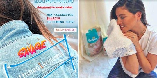 Επάγγελμα instagrammer, influencer, πολλά λεφτά, ROUVAS, MENEGAKI, SKORDA, OIKONOMAKOU, nikosonline.gr