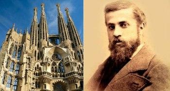 Antoni Gaudí, Άντονι Γκαουντί, ΤΟ BLOG ΤΟΥ ΝΙΚΟΥ ΜΟΥΡΑΤΙΔΗ, nikosonline.gr