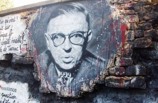 Jean Paul Sartre, Ζαν Πωλ Σαρτρ, ΤΟ BLOG ΤΟΥ ΝΙΚΟΥ ΜΟΥΡΑΤΙΔΗ, nikosonline.gr