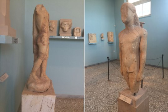 ELEFSIS, ΕΛΕΥΣΙΝΑ, MUSEUM, ΑΡΧΑΙΟΛΟΓΙΚΟΣ ΧΩΡΟΣ, nikosonline.gr