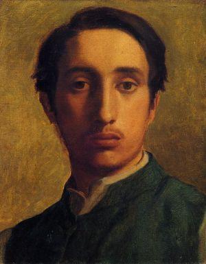 Edgar Degas, ZOGRAFOS, ΖΩΓΡΑΦΙΚΗ, ΕΙΚΑΣΤΙΚΑ, ΕΝΤΓΚΑΡ ΝΤΕΓΚΑ,ΜΠΑΛΑΡΙΝΕΣ, nikosonline.gr