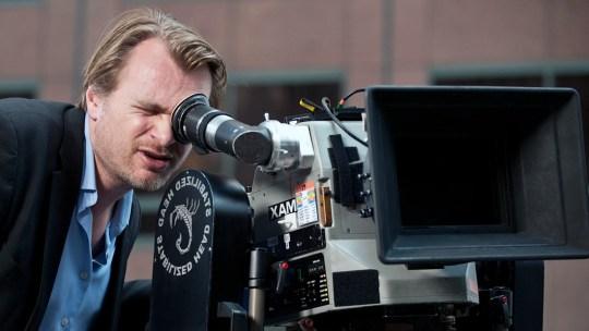 Christopher Nolan, Κρίστοφερ Νόλαν, ΤΟ BLOG ΤΟΥ ΝΙΚΟΥ ΜΟΥΡΑΤΙΔΗ, nikosonline.gr