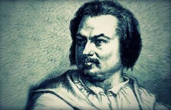 Honoré de Balzac, Ονορέ ντε Μπαλζάκ, ΤΟ BLOG ΤΟΥ ΝΙΚΟΥ ΜΟΥΡΑΤΙΔΗ, nikosonline.gr