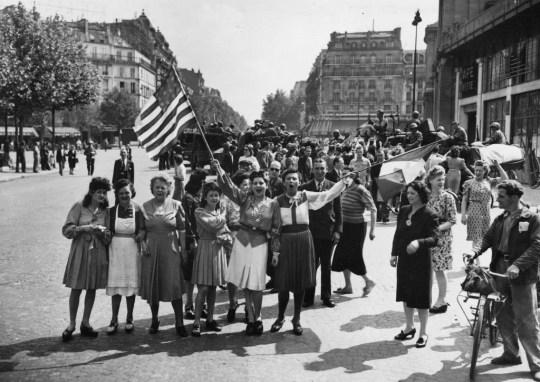 Paris – World War II, Παρίσι ΤΟ BLOG ΤΟΥ ΝΙΚΟΥ ΜΟΥΡΑΤΙΔΗ, nikosonline.gr