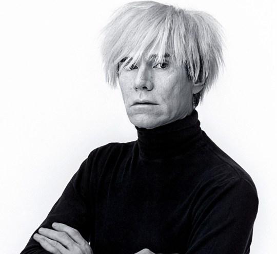 Άντι Γουόρχολ, Andy Warhol, ΤΟ BLOG ΤΟΥ ΝΙΚΟΥ ΜΟΥΡΑΤΙΔΗ, nikosonline.gr