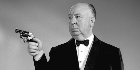 Alfred Hitchcock, Άλφρεντ Χίτσκοκ, ΤΟ BLOG ΤΟΥ ΝΙΚΟΥ ΜΟΥΡΑΤΙΔΗ, nikosonline.gr