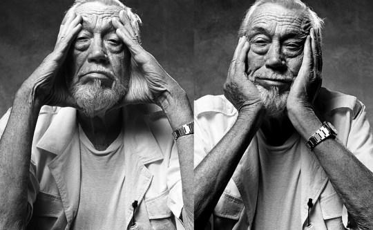 John Huston Τζον Χιούστον, ΤΟ BLOG ΤΟΥ ΝΙΚΟΥ ΜΟΥΡΑΤΙΔΗ, nikosonline.gr
