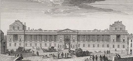 Louvre Museum, Μουσείο Λούβρου, ΤΟ BLOG ΤΟΥ ΝΙΚΟΥ ΜΟΥΡΑΤΙΔΗ, nikosonline.gr