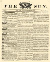 New York Sun, ΤΟ BLOG ΤΟΥ ΝΙΚΟΥ ΜΟΥΡΑΤΙΔΗ, nikosonline.gr