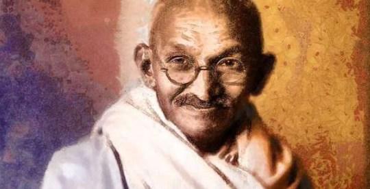 Mahatma Gandhi, ΤΟ BLOG ΤΟΥ ΝΙΚΟΥ ΜΟΥΡΑΤΙΔΗ, nikosonline.gr