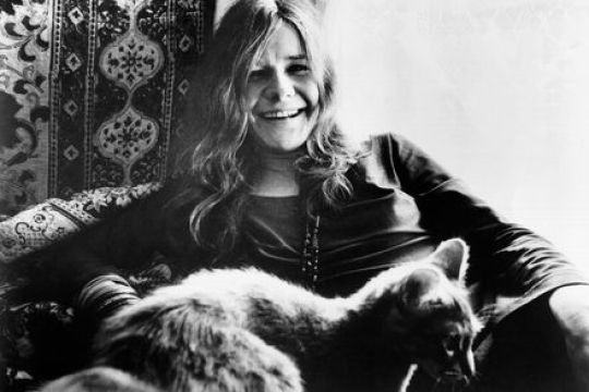 Janis Joplin, Τζάνις Τζόπλιν, ΤΟ BLOG ΤΟΥ ΝΙΚΟΥ ΜΟΥΡΑΤΙΔΗ, nikosonline.gr