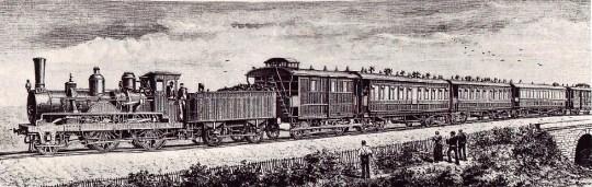 ORIENT EXRESS, 1883, TRAIN, ΤΡΑΙΝΟ, ΟΡΙΕΝΤ ΕΞΠΡΕΣ, nikosonline.gr