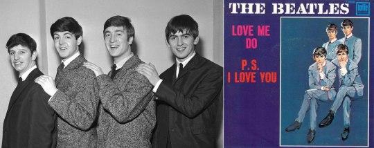 The Beatles- Love me Do, ΤΟ BLOG ΤΟΥ ΝΙΚΟΥ ΜΟΥΡΑΤΙΔΗ, nikosonline.gr