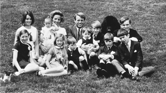 Ρόμπερτ Κένεντι, Robert Kennedy, ΤΟ BLOG ΤΟΥ ΝΙΚΟΥ ΜΟΥΡΑΤΙΔΗ, nikosonline.gr
