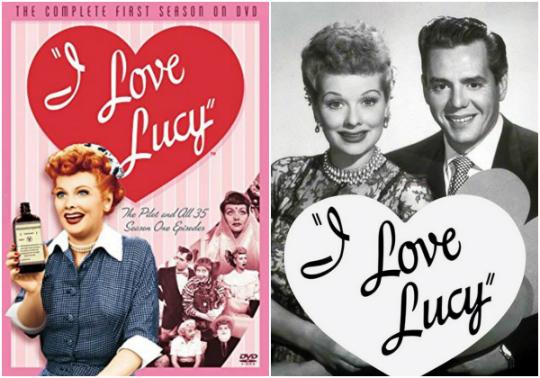 ΛΟΥΣΙ, ΛΟΥΣΙΛ ΜΠΟΛ, LUCILLE BALL, I LOVE LUCY, nikosonline.gr
