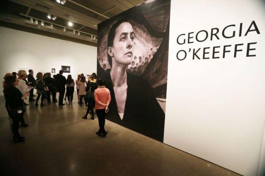 Georgia O' Keeffe, ΖΩΓΡΑΦΟΣ, ΜΟΝΤΕΡΝΑ ΤΕΧΝΗ,ΤΖΟΡΤΖΙΑ Ο' ΚΙΦ, MODERN PAINTINGS, nikosonline.gr
