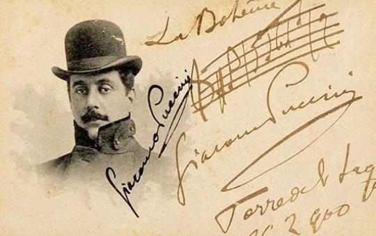 Τζιάκομο Πουτσίνι, Giacomo Puccini, ΤΟ BLOG ΤΟΥ ΝΙΚΟΥ ΜΟΥΡΑΤΙΔΗ, nikosonline.gr